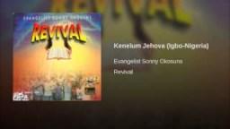 Sonny Okosun - Kenelum Jehova (Igbo-Nigeria)